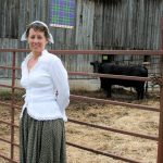 Tartans on Barns project celebrates area's heritage