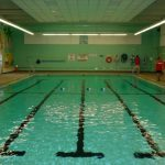 Community pool receives town funding