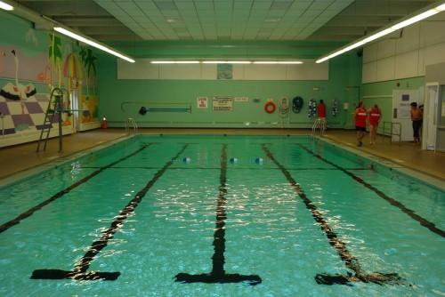 Hub Pool