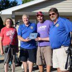 Smiths Falls Rotary Club earns Spirit of Giving Award