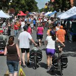 Carleton Place kicks off food festival with town square party