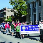 Brett Pearson Run for Your Life takes to Carleton Place Sept. 24