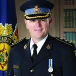 OPP East Region detachment has a new commander