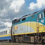 VIA Rail passenger train fatality in Smiths Falls