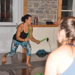 Pound fitness classes promote fitness for all around the region