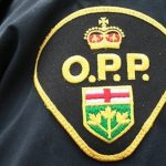 OPP officer arrested for sexual assault