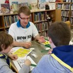 How To Fair expands to Lanark County libraries