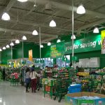 """Smiths Falls mayor """"thrilled"""" Food Basics to stay in County Fair Mall"""