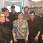 Black Tartan Kitchen holds grand opening in Carleton Place