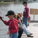 Kids' fishing tournament coming to Smiths Falls in 2017