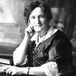 Who is Nellie McClung?