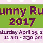 Carleton Place Bunny Run hops out on April 15