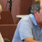 Conlon Farm Rec. complex garage location vote deferred until September