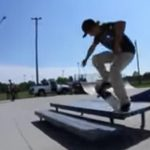 Smiths Falls skateboard park to be named after Chief Hardy