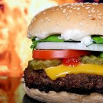 Perth council at odds over hamburger debate