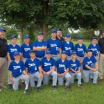 Major little league will playdown for provincial title in Perth in July