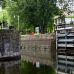 Water levels force closure to sections of Rideau Canal