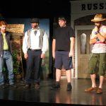 Premiere of Fort Hemlock at Smiths Falls Station Theatre