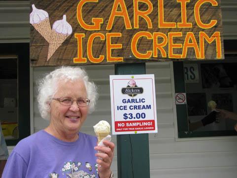 garlic-ice-cream
