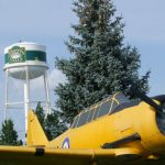 Smiths Falls water tower to be back in action Wednesday