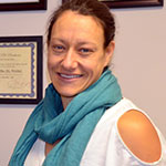 Dr. Katie Weststrate