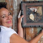 Merrickville artist selected to show in international exhibition