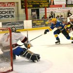 Kemptville 73's fold under pressure from Carleton Place Canadians