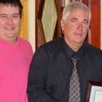 Deputy Mayor Flynn honoured by Christmas Day Committee