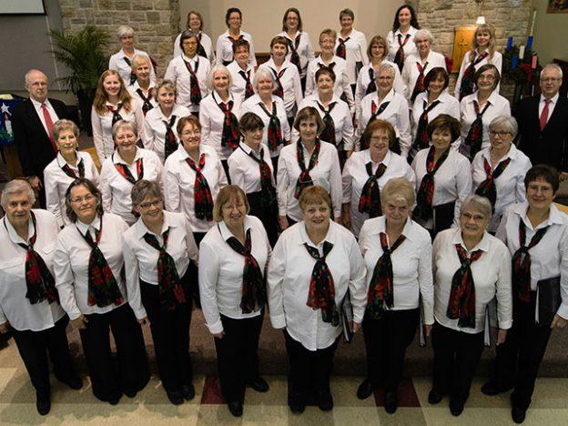 West Ottawa Ladies Chorus