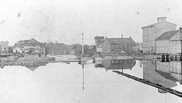Photo of Carleton Place.