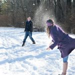 Tips to freeze out the winter blahs