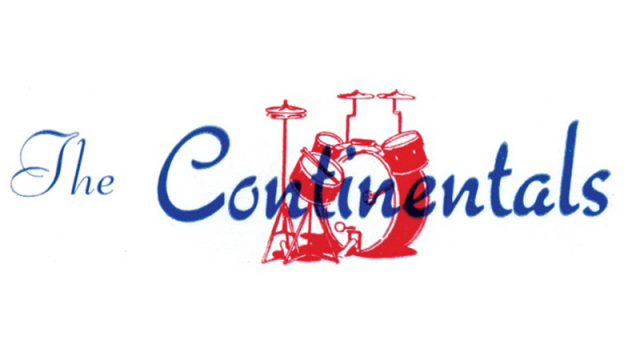The Continentals logo.