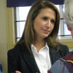 Caroline Mulroney makes stop in Smiths Falls March 6