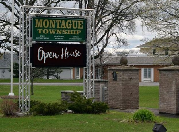 Montague Open House