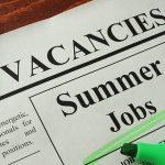 Student summer jobs subsidized under Green Fund