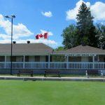 Almonte Lawn Bowling Club open house