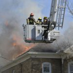 Second fire in as many weeks for Smiths Falls Fire Department