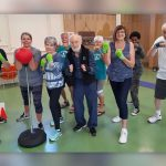 Boxing 4 Health for people with Parkinson's comes to Smiths Falls