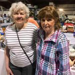 Kemptville District Hospital Auxiliary recognizes long-serving volunteers at its 58th annual Hey Day fundraiser