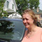 New Cab Owner Embraces Service Mission of K&K
