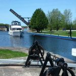 Long hours and two free lockage days mark the start of summer on the Rideau Canal