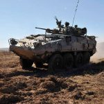 LAV III coming to Smiths Falls