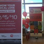 LCBO & United Way Lanark County's Show Your Local Love campaign underway