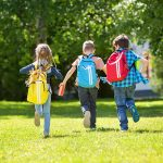 New project to help more students walk to school in Leeds, Grenville & Lanark