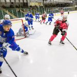 Bears overcome losing streak on home ice against Navan Grads