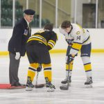 Carleton Place Canadians beat the Smiths Falls Bears in overtime