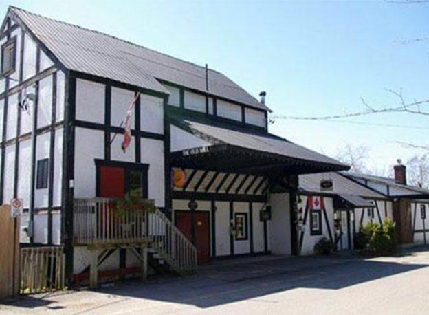 The Ashton Brew Pub