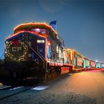 Holiday Train marks 20 years of making memories this season