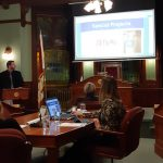 Carleton Place Chamber of Commerce makes budget pitch