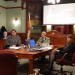 Carleton Place sets tax increase